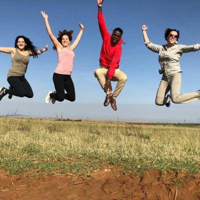 reserva nacional del masai mara