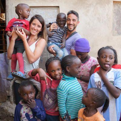 kibera, nairobi, kenia