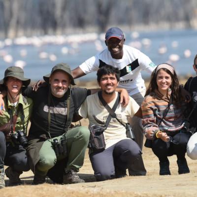 grupo de murcia de karibukeniatravel